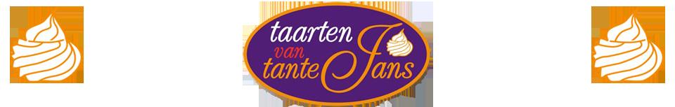 Taarten van Tante Jans